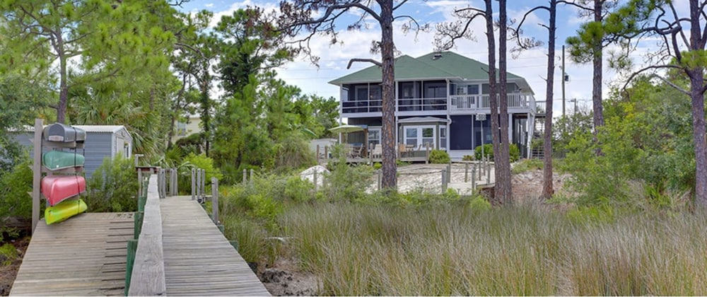 Cape San Blas Inn Port St Joe