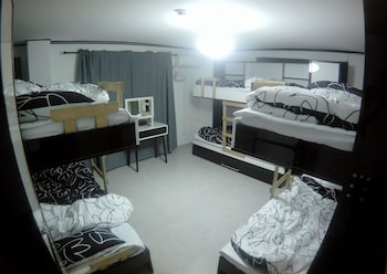 Picture of Lux Guesthouse - Hostel in Seoul
