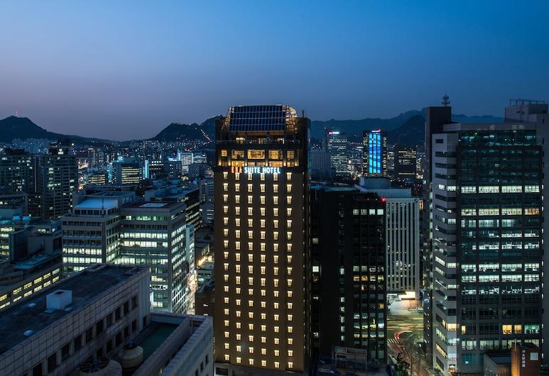 ENA Suite Hotel Namdaemun, Seoul