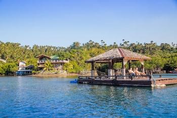 Picture of Edgewater Dive & Spa Resort in Puerto Galera