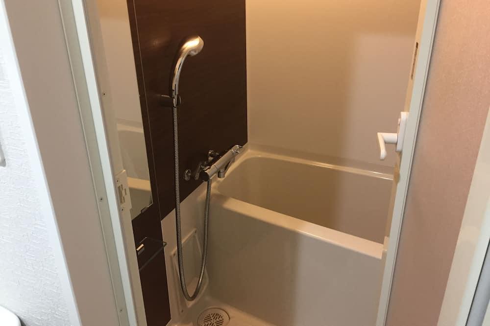ห้องดับเบิล (Top Floor) - ห้องน้ำ