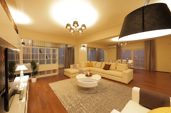 Picture of Penthouse Orhideea in Bucharest