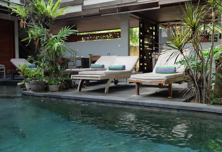 Semarandana, Denpasar, Outdoor Pool