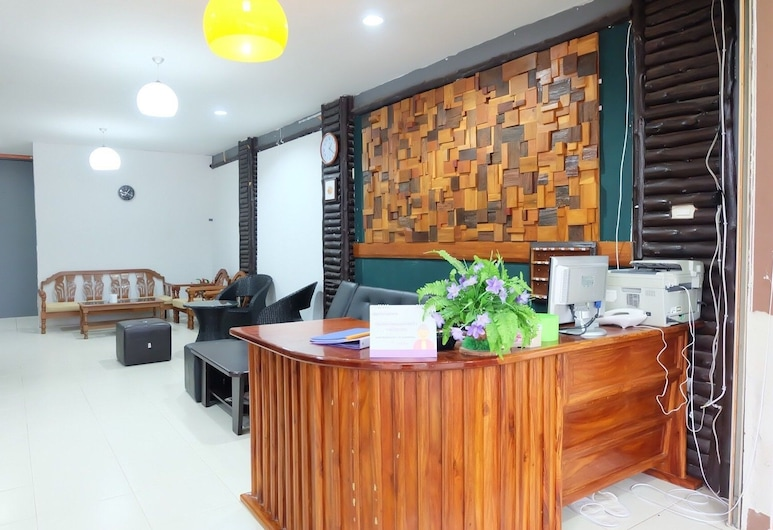 Baan Chiangmai at Aonang, Krabi