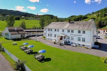 Picture of Hardanger Guesthouse in Ulvik