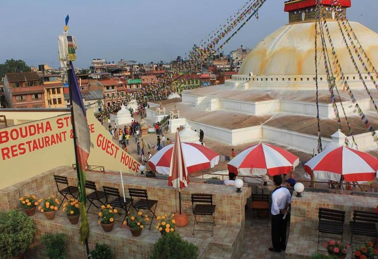 Boudha Stupa View Guest House, Kathmandu