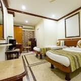Стандартний номер (1 двоспальне або 2 односпальних ліжка) - Житлова площа