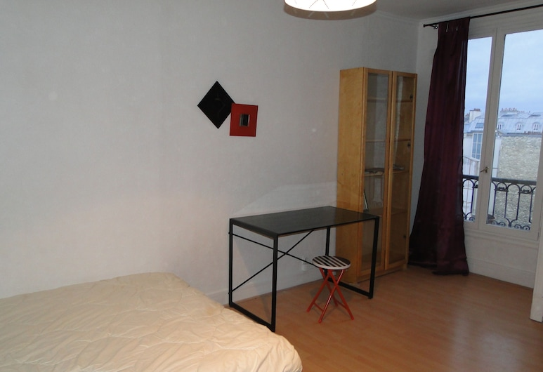 Appartement Trocadéro, Paris