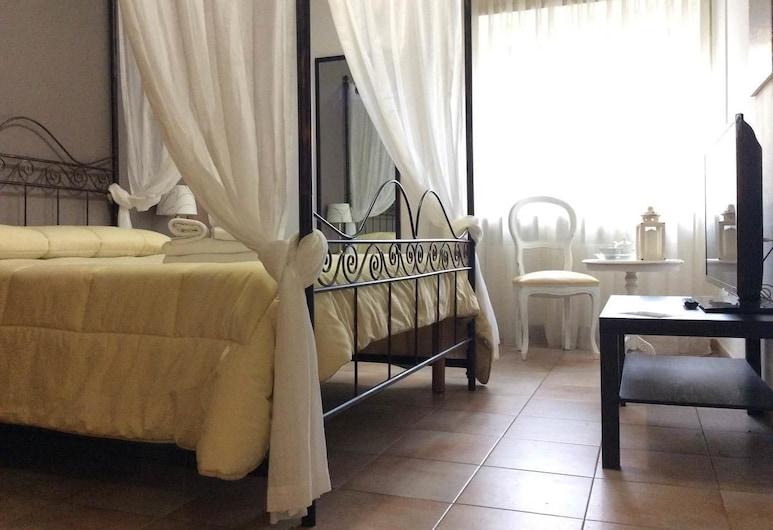 Di Martino Residence, Roma, Tek Büyük veya İki Ayrı Yataklı Oda, Oda