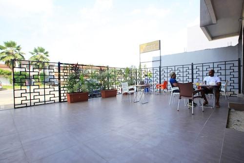 恩卡公寓酒店/