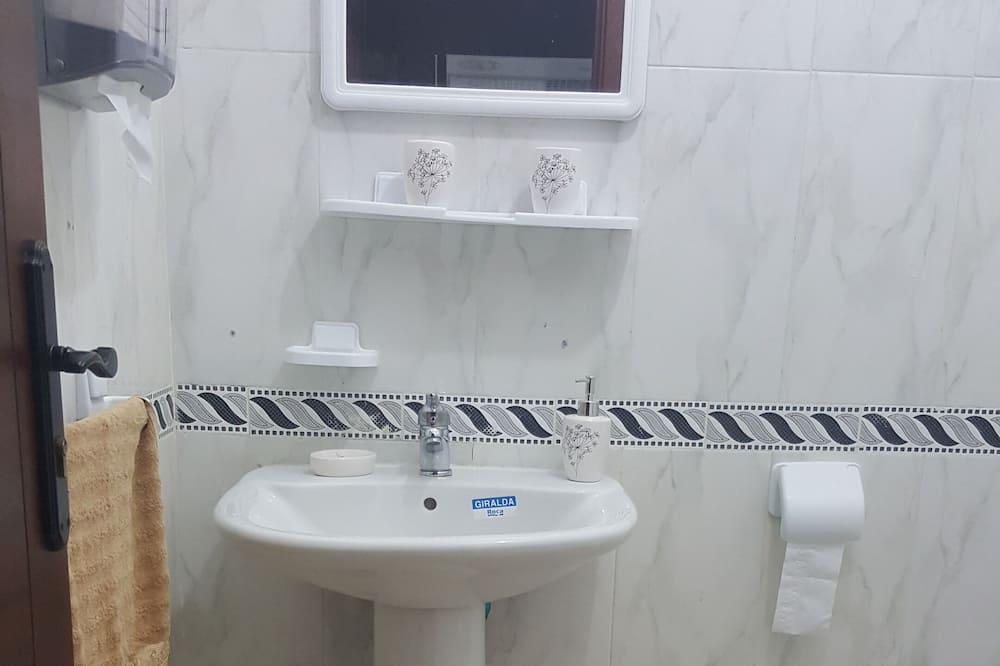アパートメント - バスルーム