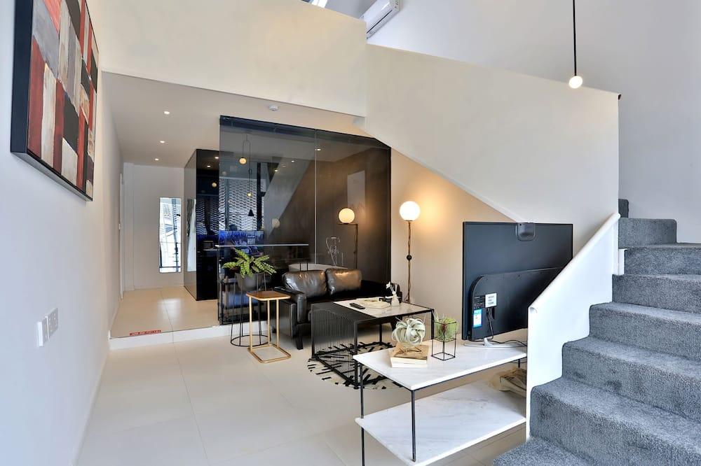 Studio Suite - Guest Room