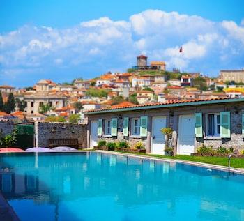 Picture of Cunda Poseidon Hotel in Ayvalik
