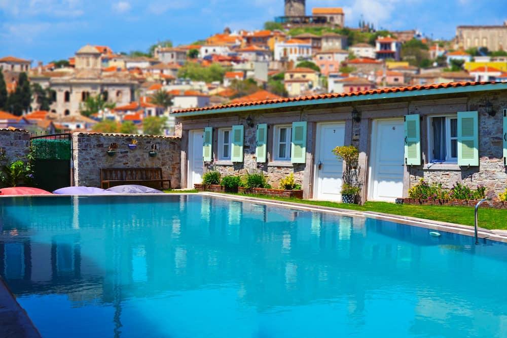 Cunda Poseidon Hotel, Ayvalik