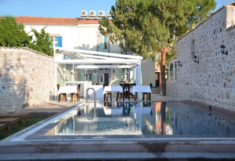 Cunda Poseidon Hotel, Ayvalık, Havuz