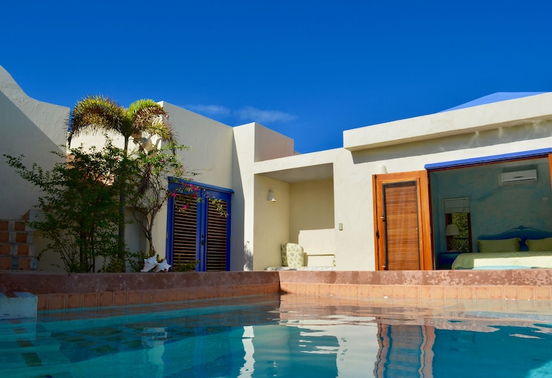 Villas at Indigo Reef, West End Village, Outdoor Pool