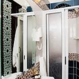 經典套房, 1 張加大雙人床 (El Feddan) - 浴室
