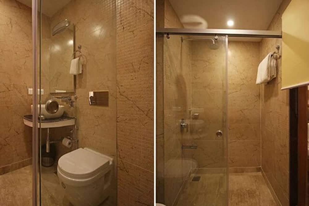 行政雙人房, 山谷景觀 - 浴室