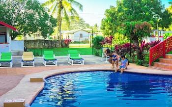 San Ignacio bölgesindeki Drift Inn Cayo resmi