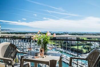 Picture of Cannes Marina Résidence - Appart Hôtel in Mandelieu-La-Napoule