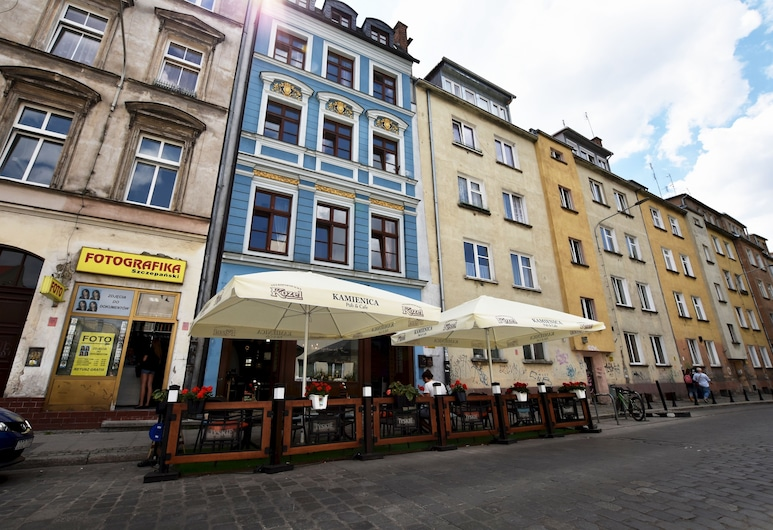 City Central Hostel, Wroclaw