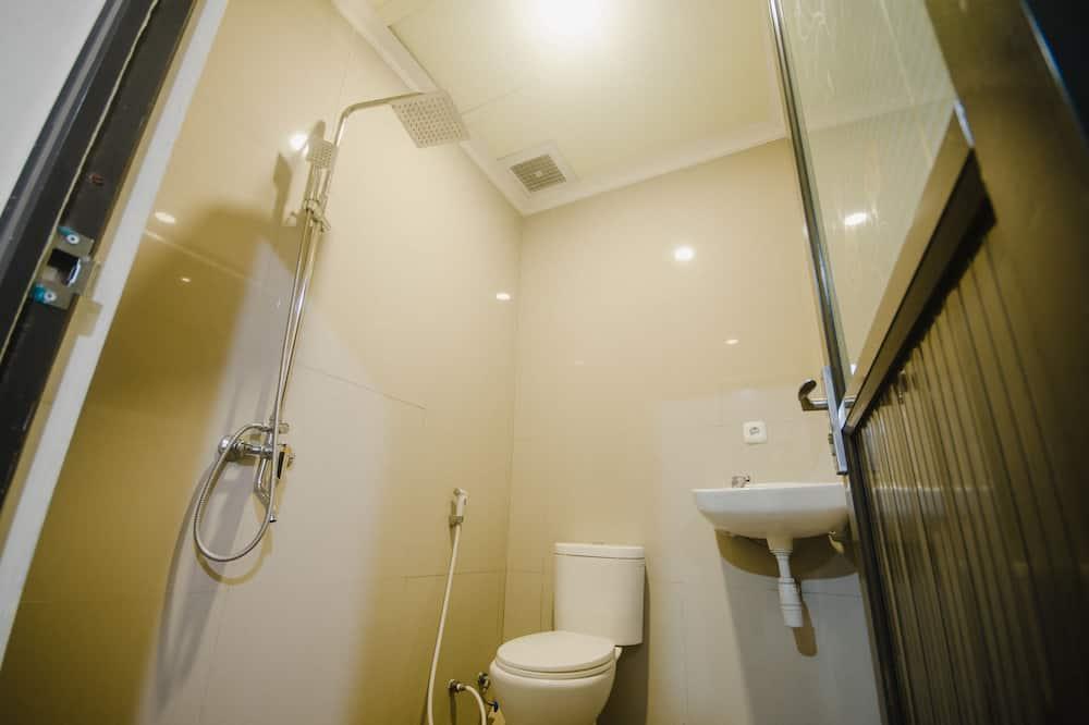 Basic Oda - Banyo Duşu