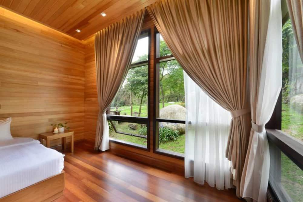 客房, 1 張特大雙人床 - 客房