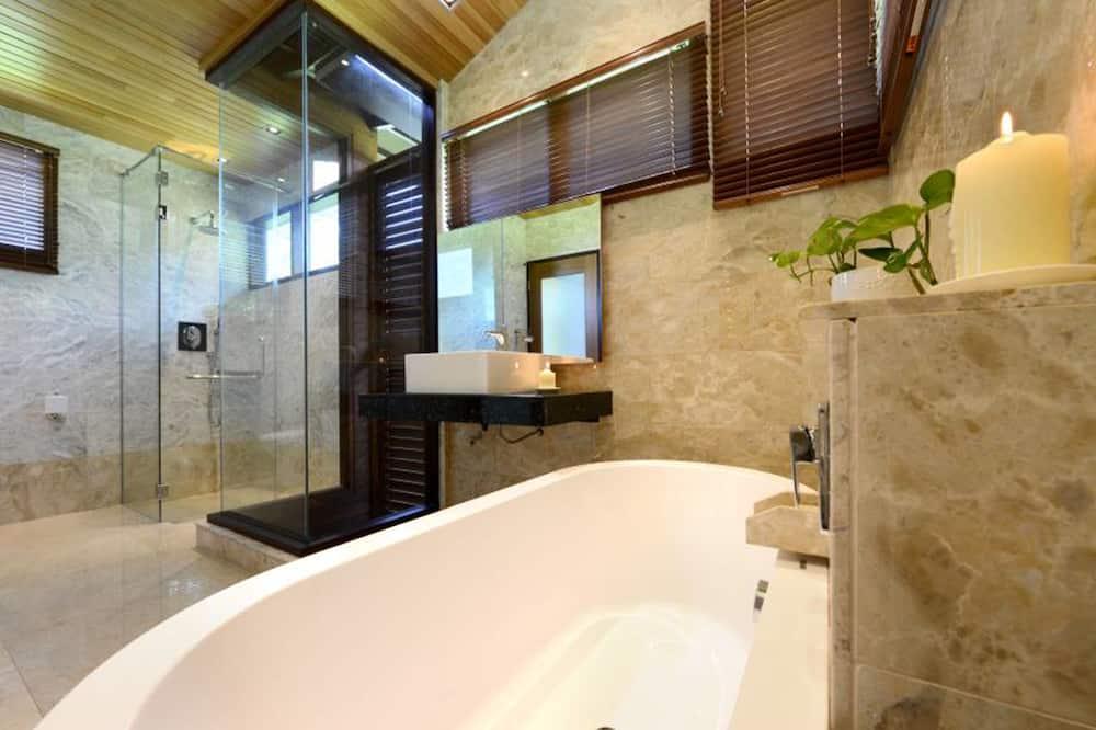 客房 (Twin) - 浴室