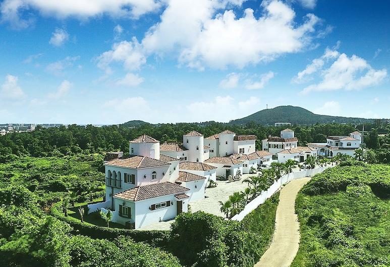 Sungsan Paradise Hill, Seogwipo