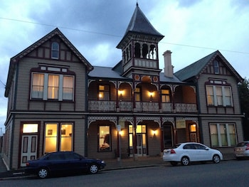 Picture of Arthouse Hostel in Invermay