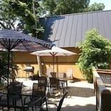Chatka, 1 spálňa - Balkón