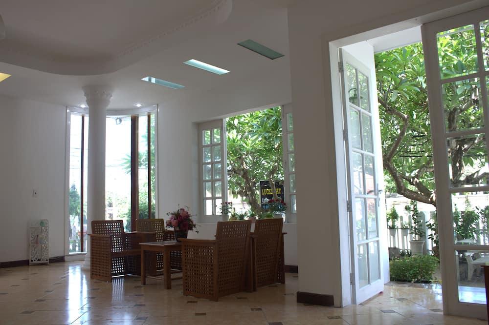 Villa, 3 camere da letto (Des Ami 2) - Soggiorno