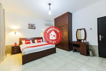 Picture of OYO 119 Jasmine Hotel Apartments  in Muscat