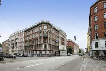 porno trans hotel nær forum københavn