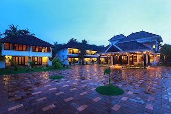 תמונה של Nihara Resort And Spa בErnakulam