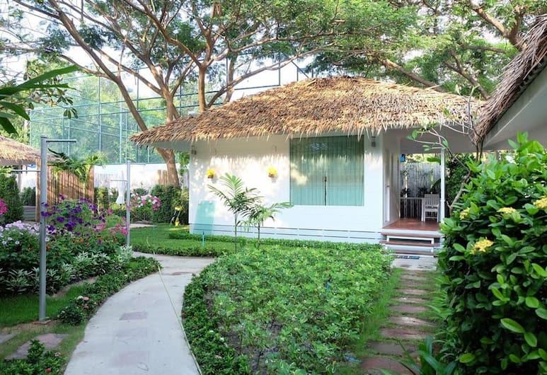 阿奎納華欣渡假村, Hua Hin, 蜜月套房, 住宿範圍
