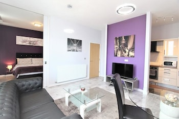 Enter your dates to get the Milton Keynes hotel deal