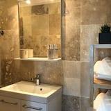 Premium Apartment, Ensuite, City View (Silver Pad ) - Bilik mandi