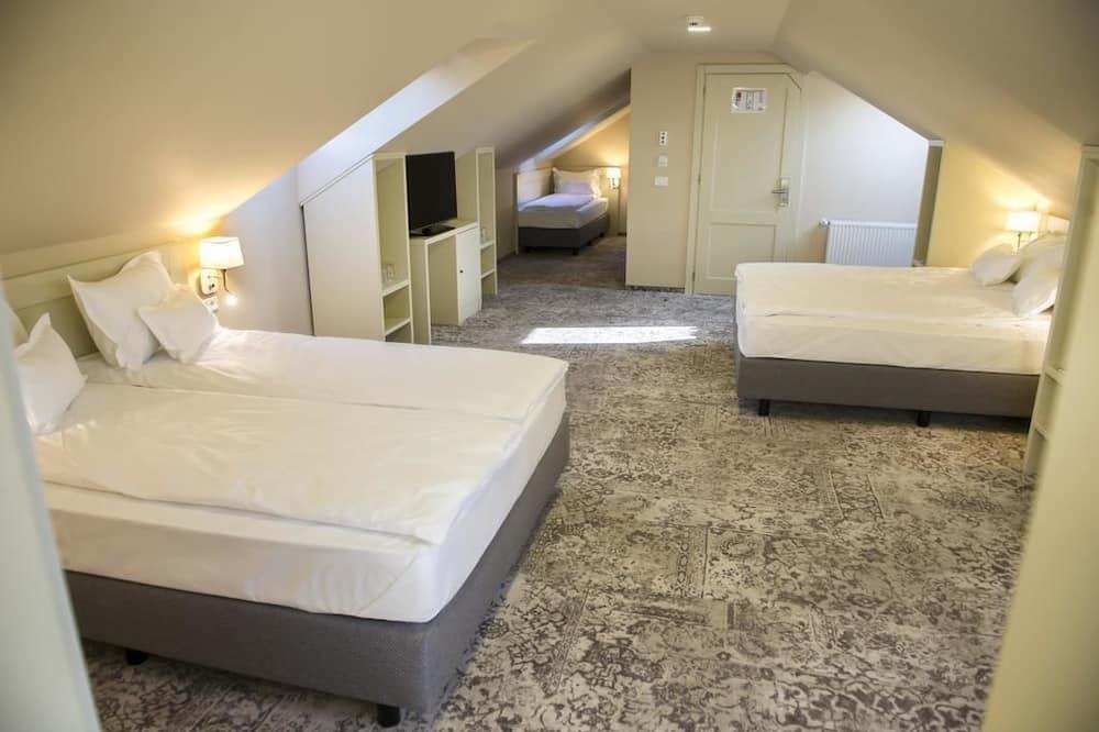 One-Bedroom Suite  - Tuba