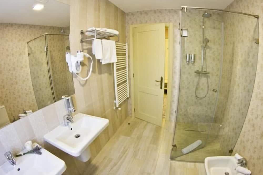 One-Bedroom Suite  - Vannituba