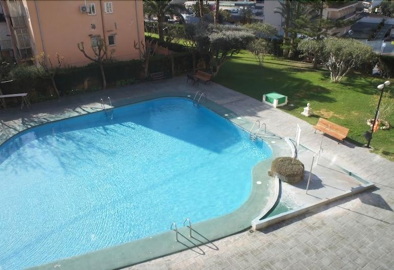 Albaida Apartment, Benidorm