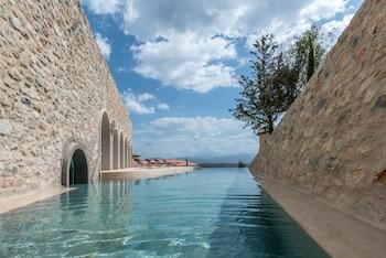 斯巴達歡欣渡假屋 - 神聖養生之地 Spa的相片
