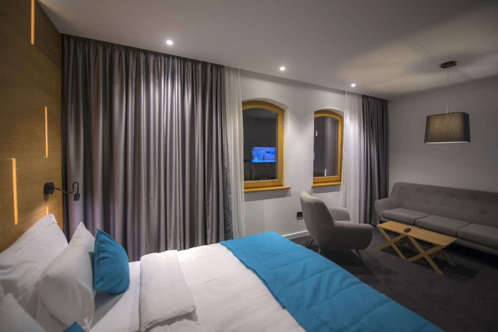Suite, 2Schlafzimmer - Zimmer