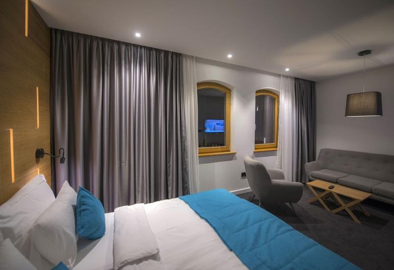 Hotel Sana, Sarajevo, Suite, 2 Bedrooms, Guest Room