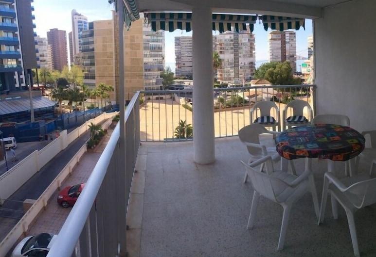 Flecha Apartment, Benidorm