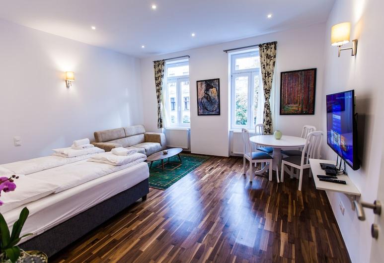Cosy 2 bedroom Apartment, Vienna