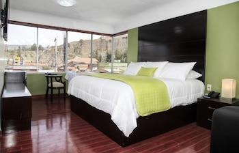 La Paz bölgesindeki CASA HOTEL ACHUMANI resmi