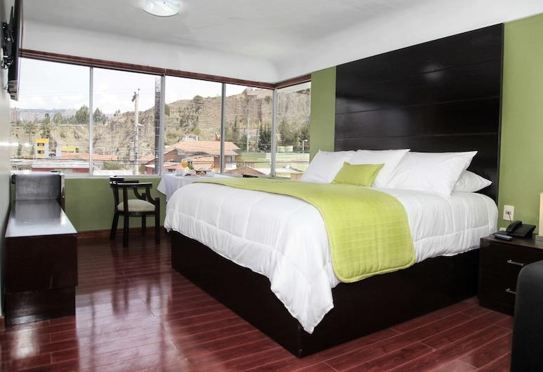 CASA HOTEL ACHUMANI, La Paz, Suite, Guest Room