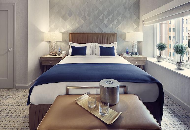 Artezen Hotel, New York, Deluxe Queen, Guest Room