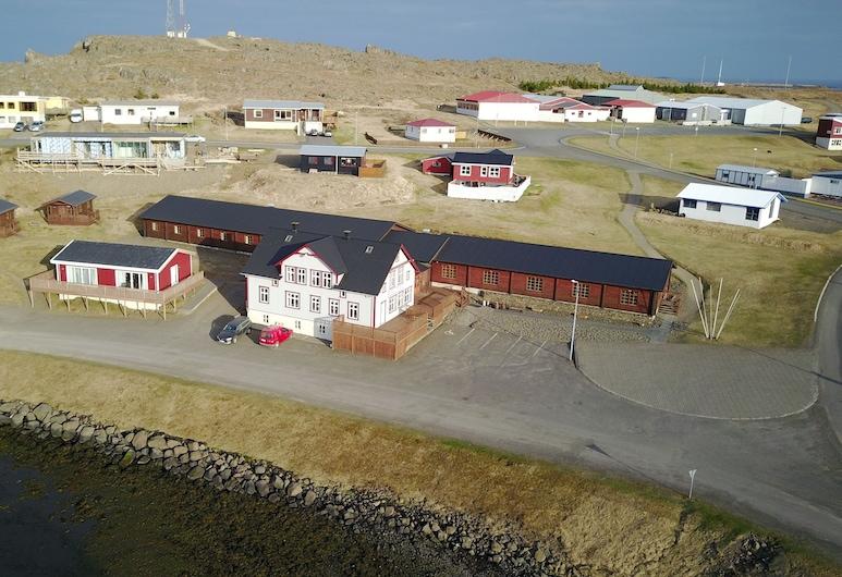 Hotel Framtíð, Djupivogur